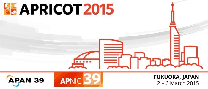 Chris Grundemann @ APRICOT 2015 to talk IETF & BCOP
