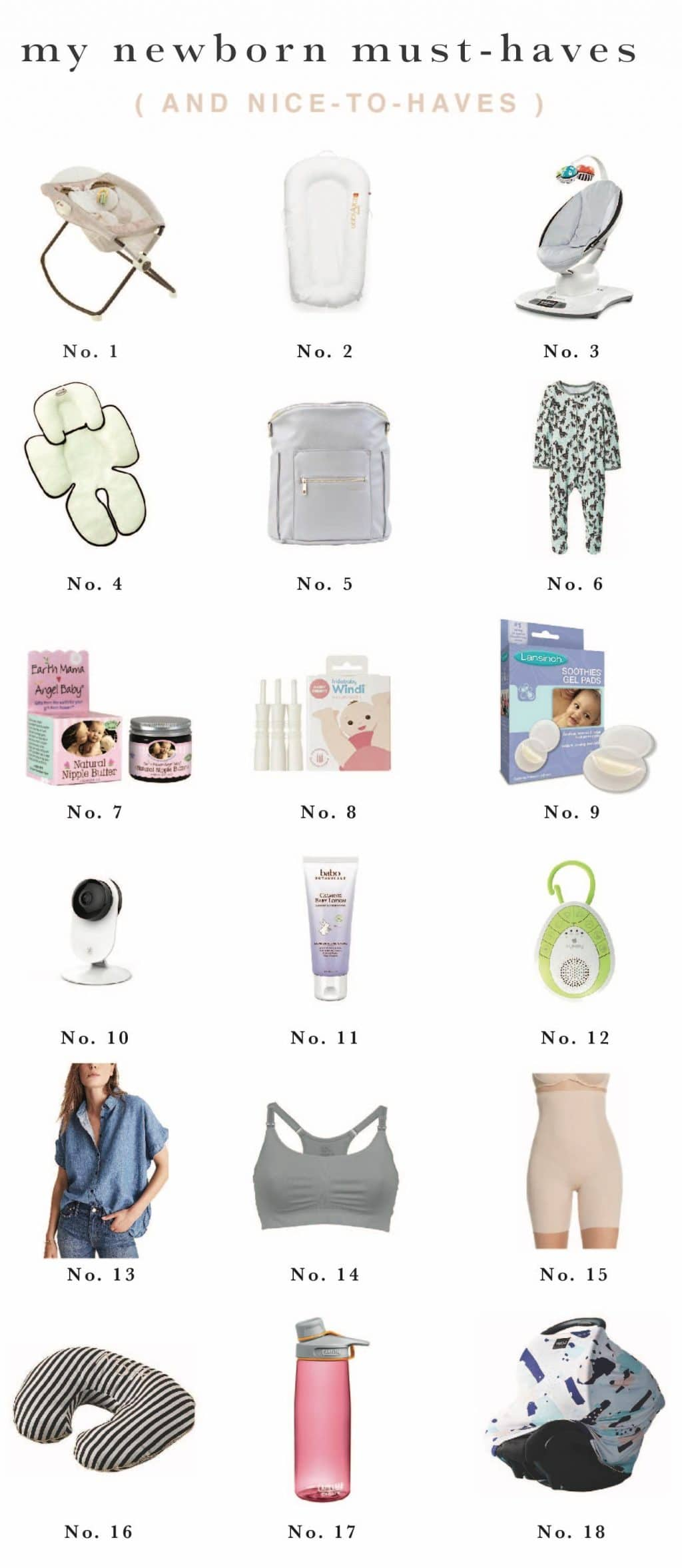 Summer Infant Newborn Insert My Newborn Must Haves And Nice To Haves Chris Loves