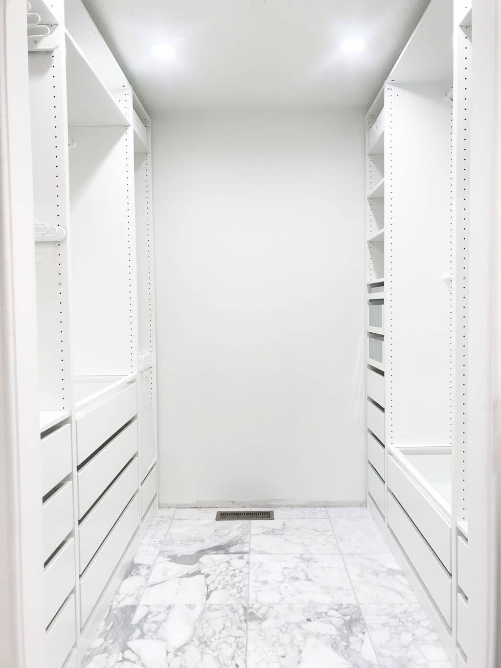 Ikea System Installing Our Ikea Pax Wardrobes Plus Tips For Planning And