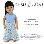 dolls-clothes-reversible-crop-top-and-floral-maxi-skirt-chris-lucas-designs