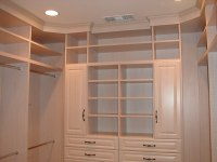 Custom Closet Design | Being Organized by Chris McKenry