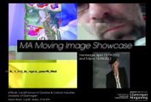 MA Moving Image Showcase