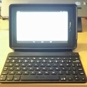 Ellipsis 7 Android Tablet