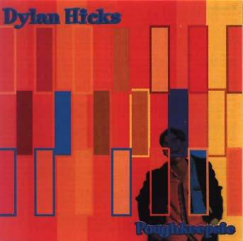 Dylan Hicks, Poughkipsie -album cover