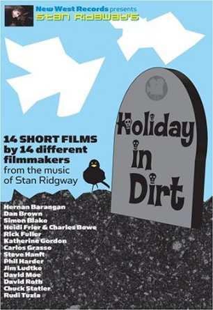 Holiday in Dirt Poster