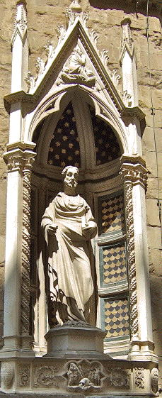 Lamberti, St. James the Greater