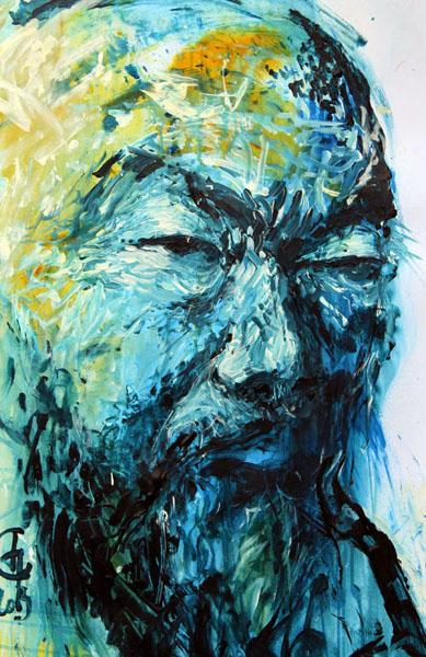Ay Weiwei