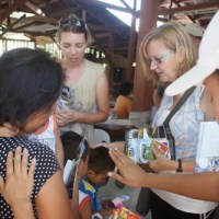 Philippines - Relief Effort after the Bohol Earthquake
