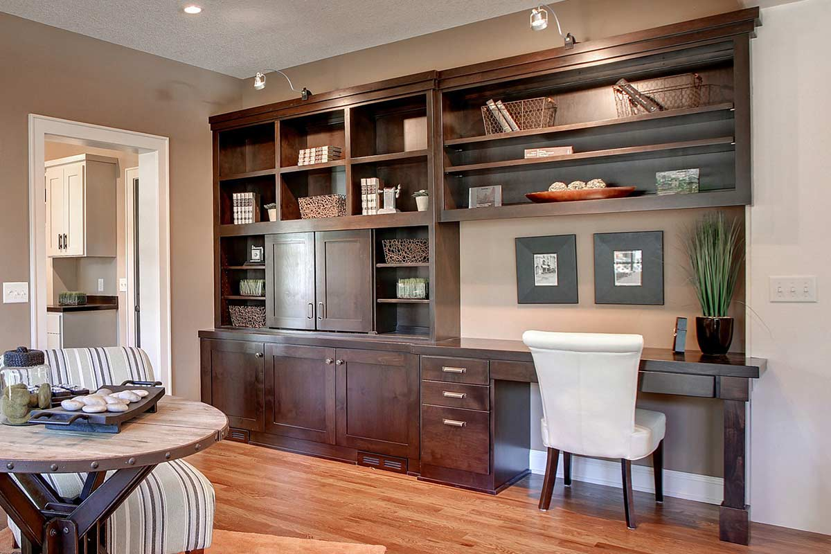Office Cabinets Custom Office Cabinets Mn Office Cabinetry