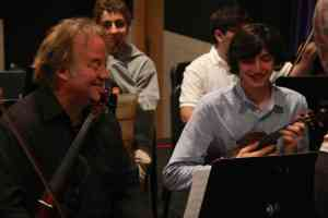 christian howes offers a violin school residency for string players