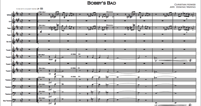Bobby's Bad Chart (Download)