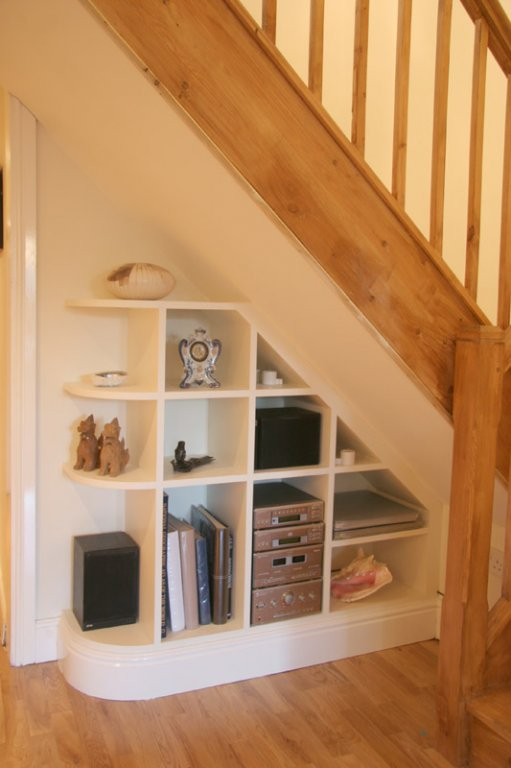 Ikea Rangement Chambre Under Stair Storage | Christian O'reilly