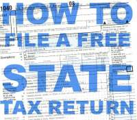 File State Taxes Online Free Pa  The best binary options ...