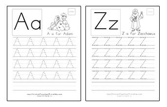 Bible Worksheets Christian Preschool Printables