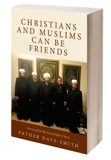 Christians and Muslims can be Friends Book