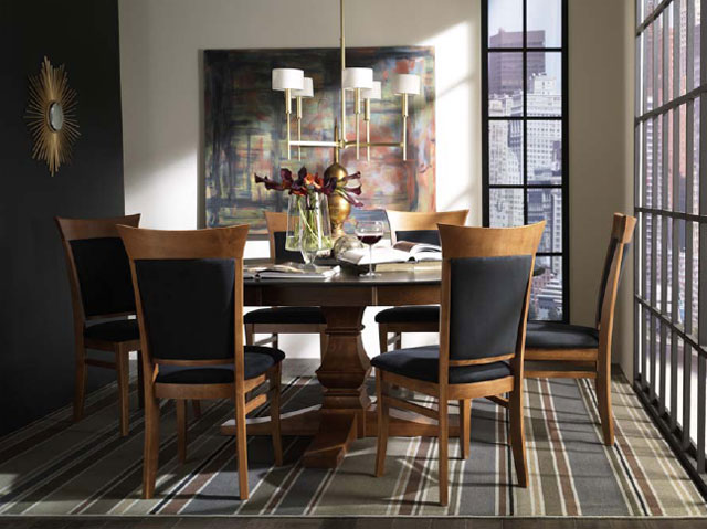 Stessless Dining Rooms – Christianson Furniture