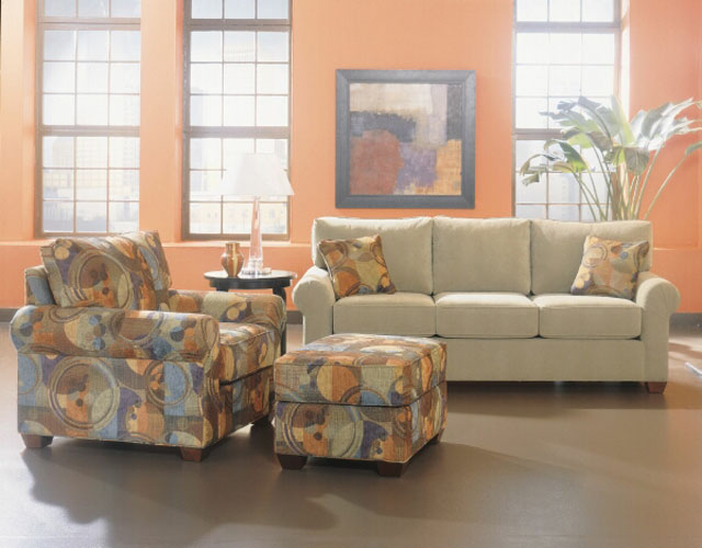 Stressless You Sofa Upholstery – Christianson Furniture
