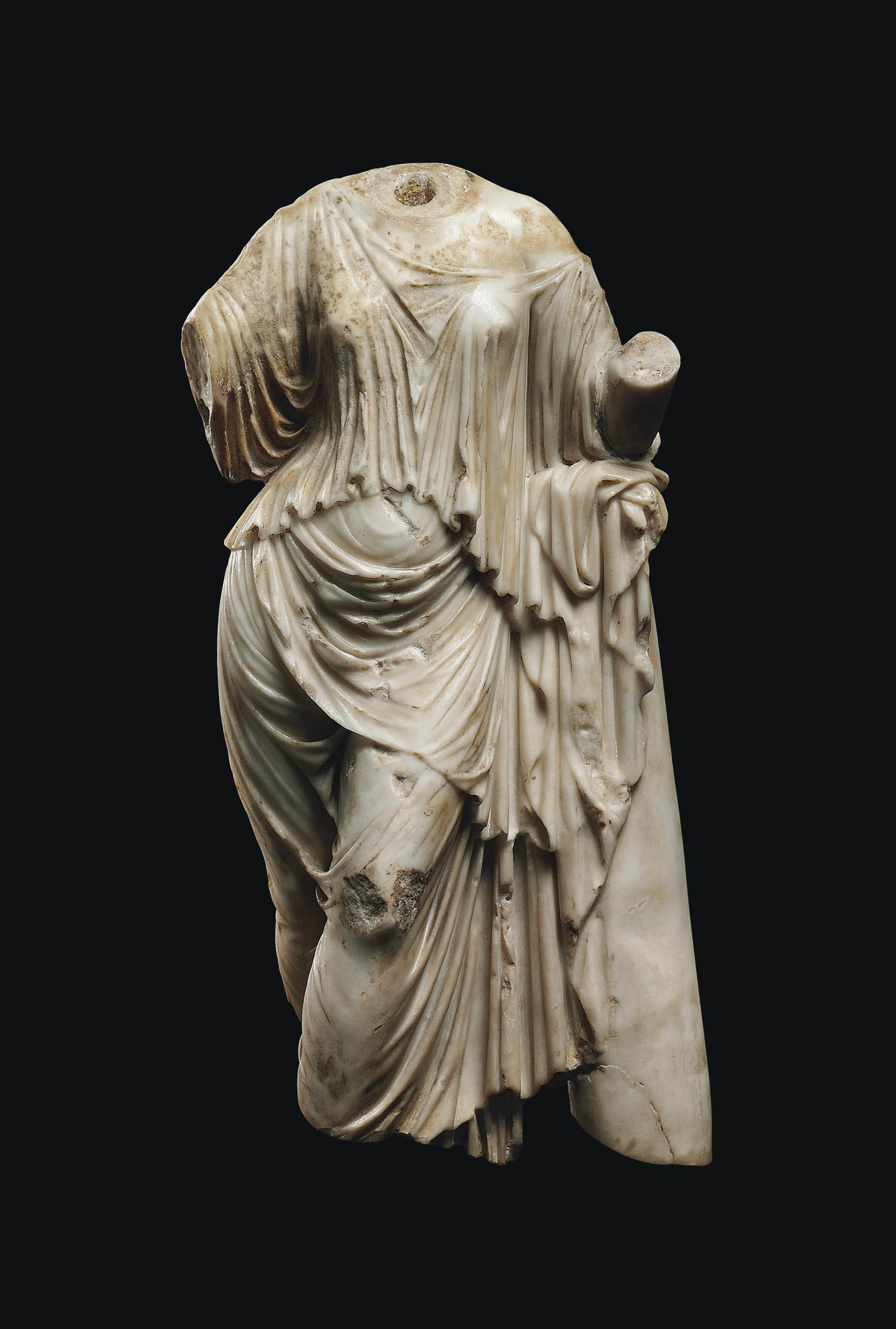 Ancient Greek Statues For Sale A Roman Marble Aphrodite Circa 1st 2nd Century A D