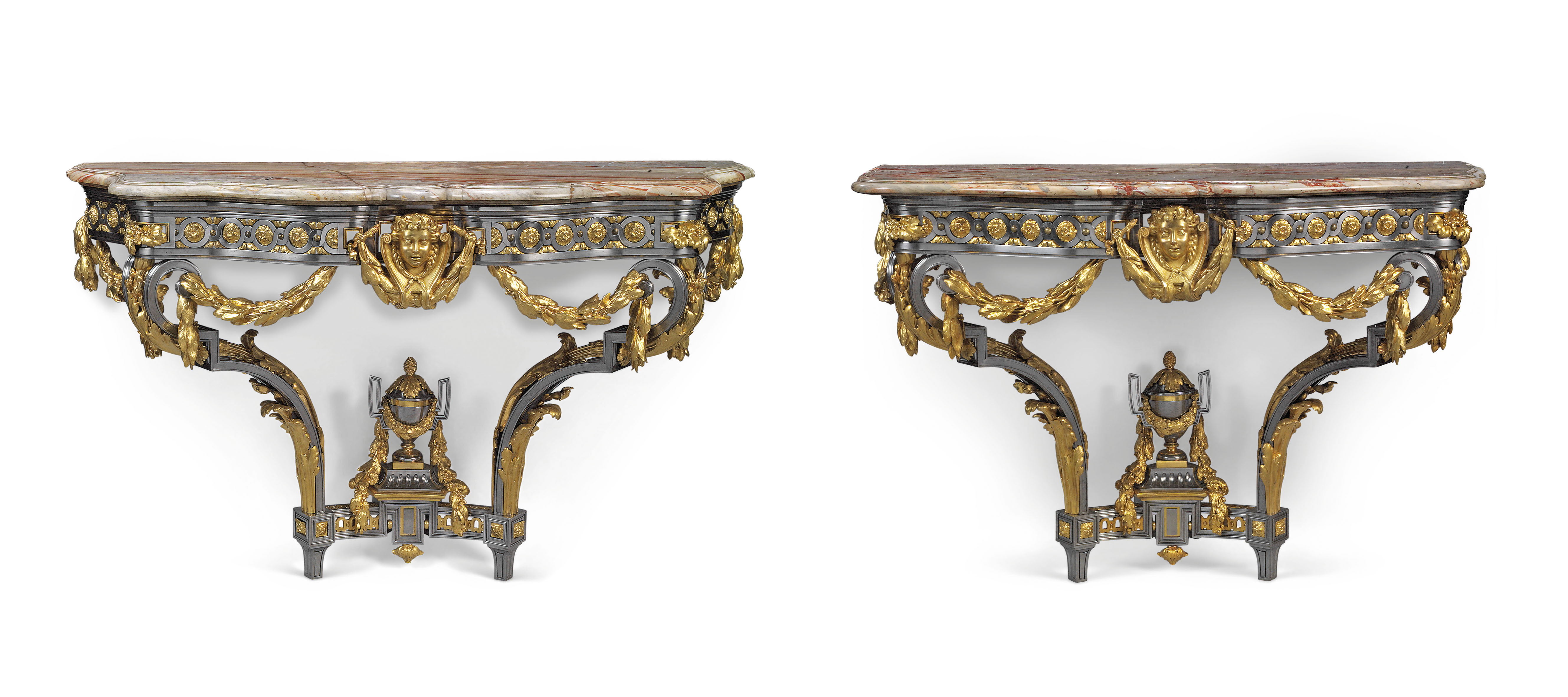 Classic Table Shapes A Z Of Furniture Terminology To Know When Buying At Auction