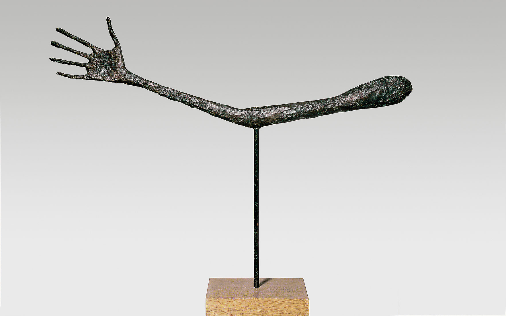 Alberto Giacometti Why Theres More To Giacometti Than Bronze Christie 39s