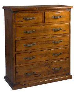 Tallboys & Dressers