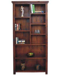 BookcaseF
