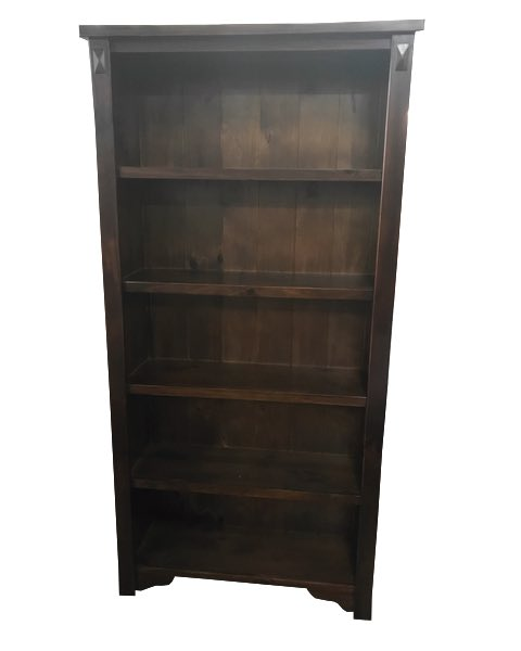 7x3pinnaclebookcase