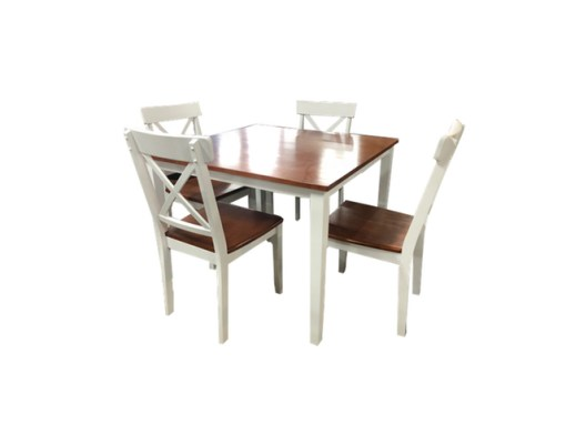 5 Pce West End Dining Setting