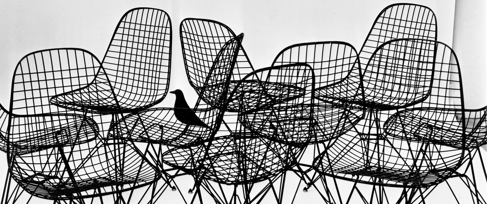 Ray And Charles Eames The World Of Charles And Ray Eames Christie S
