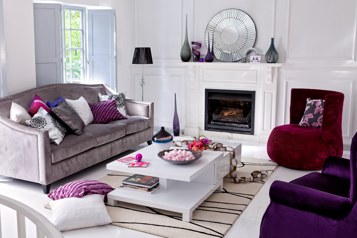 Home Decorating Ideas Living Room Jewel Tones