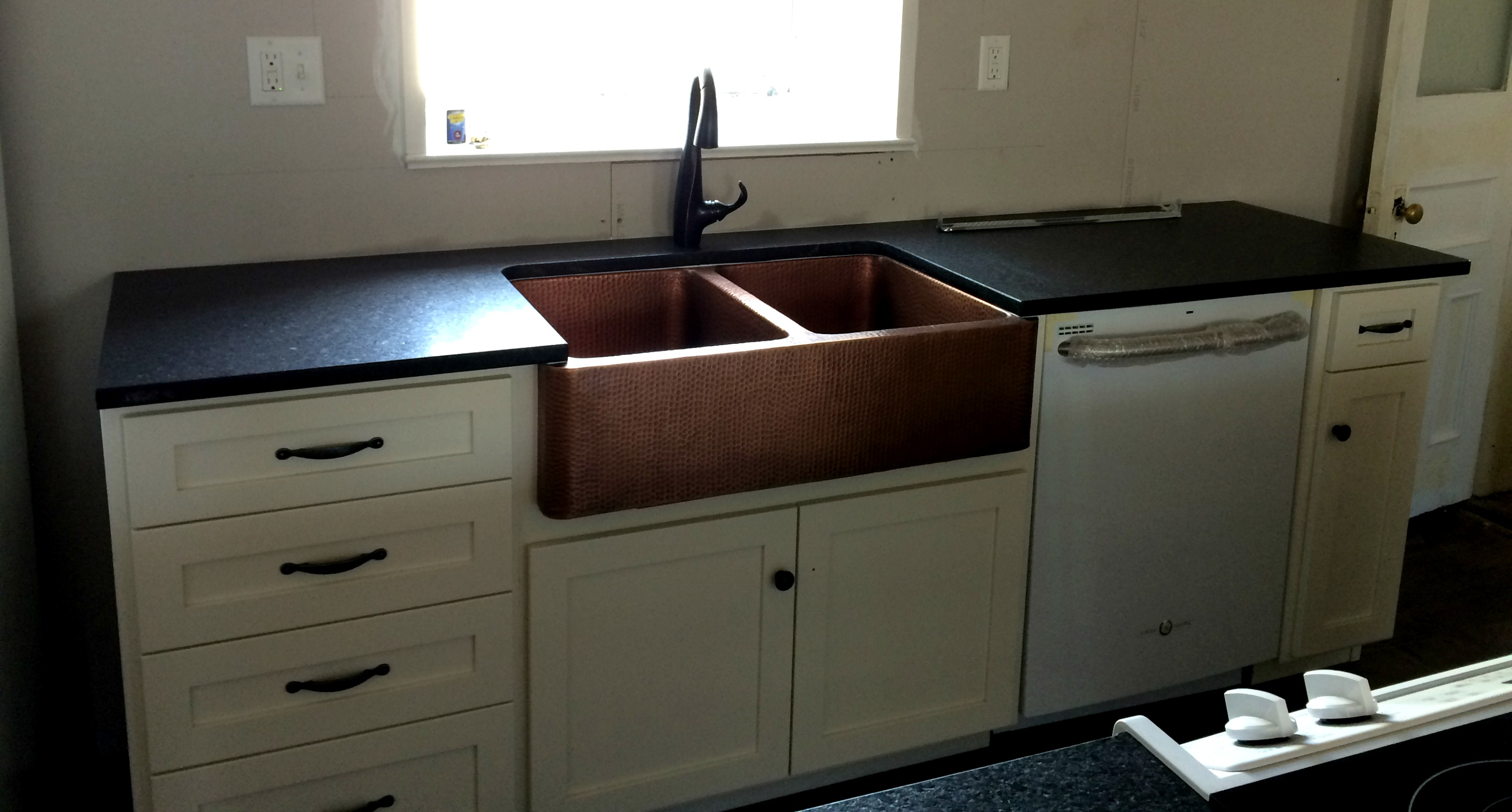 Leathered Granite Counter Tops Christina Maria Blog