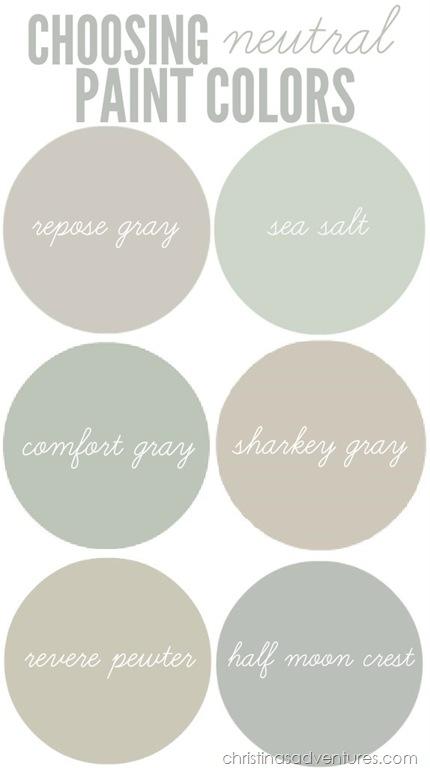 Valspar Paint Colors For Bathrooms