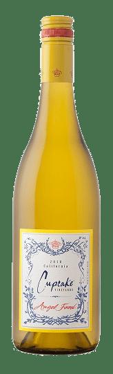 photo of the Cupcake Vineyards Angel Food wine bottle