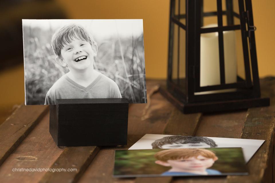 Christine David Photography - On Display Album
