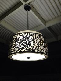 Home Decorating Pictures : Ceiling Light Fixtures