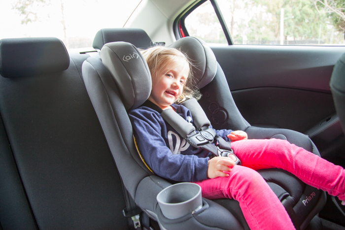 Buckle Up Car Seat Safety For Kids Adventure Baby
