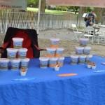 Alchemy Creamery Vegan and Gluten Free Ice Cream