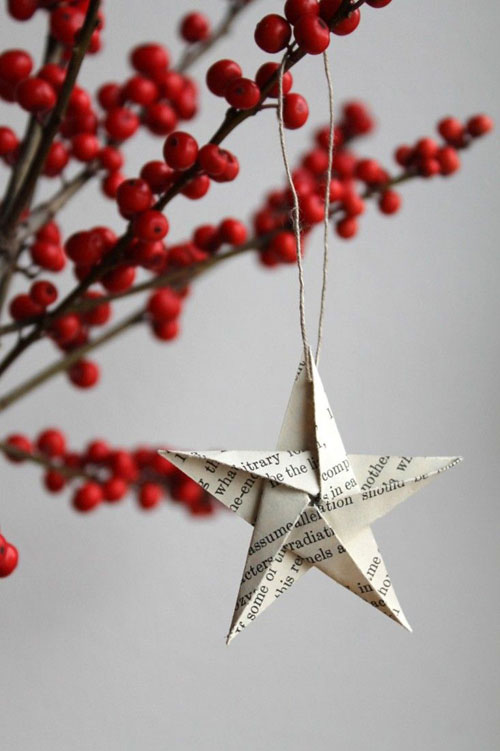 Handmade Christmas Decorations - Christmas Celebration - All about