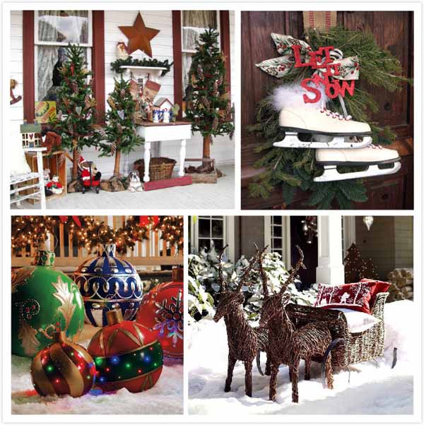 sale on christmas decorations - Rainforest Islands Ferry - christmas decor on sale