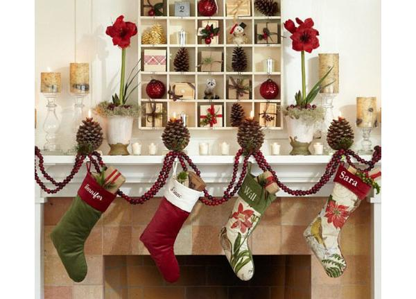 christmas house decor ideas - Rainforest Islands Ferry - christmas home decor ideas