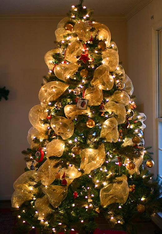 Dianne Beach (spike5237) on Pinterest - decorative christmas trees