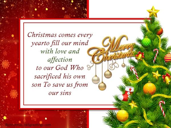 Printable Christmas Cards - Christmas Celebration - All about Christmas