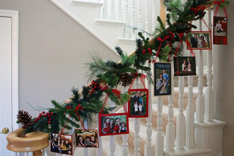Top Indoor Christmas Decorations - Christmas Celebrations - christmas home decor ideas