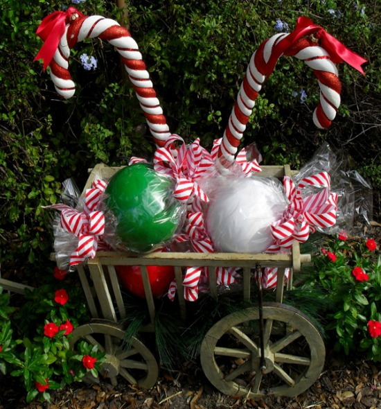 Top Outdoor Christmas Decorations Ideas - Christmas Celebrations - lighted outdoor christmas decorations