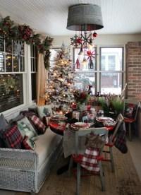 Rustic Christmas Decorations - Christmas Celebration - All ...