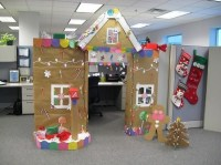 Top Office Christmas Decorating Ideas - Christmas ...