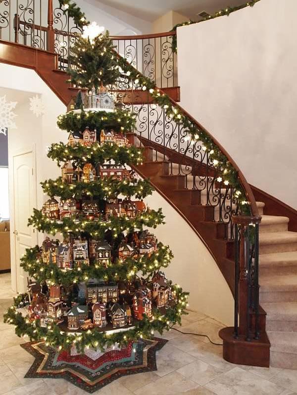 Most Beautiful Christmas Tree Decorations Ideas u2013 Christmas - beautiful decorated christmas trees