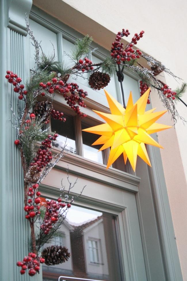 Top 40 Christmas Star Decorations Ideas u2013 Christmas Celebrations - christmas star decorations