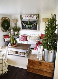 Top 40 Shabby Chic Christmas Decorations - Christmas ...