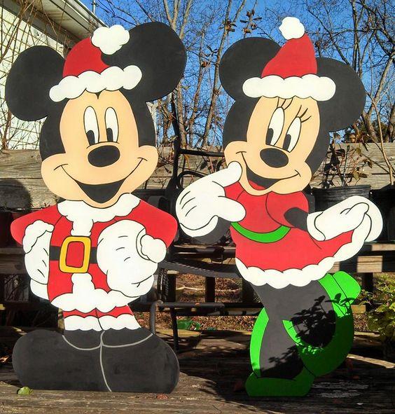 Christmas Lawn Decorations Ideas - Christmas Celebrations - christmas lawn decorations